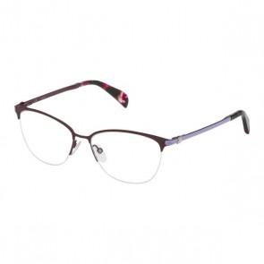 Montatura per Occhiali Donna Tous VTO350540R50 (54 mm)