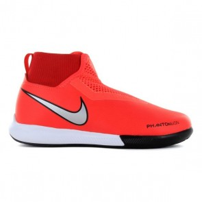 Scarpe da Calcio a 5 per Bambini Nike JR Phantom Academy Arancio