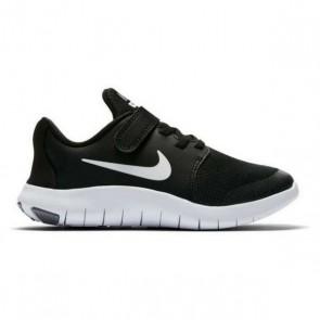 Scarpe da Running per Bambini Nike Flex Contact 2 Neagră