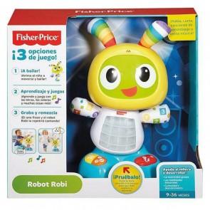 Robot interattivo Robi Mattel