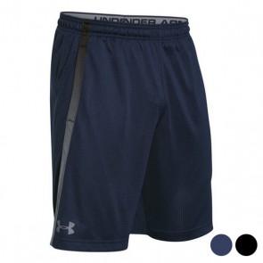 Pantaloni Corti Sportivi da Uomo Under Armour 1271940