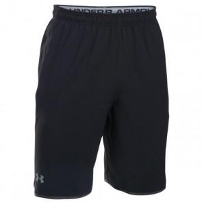 Pantaloni Corti Sportivi da Uomo Under Armour 1277142-001 Nero (Taglia xxl - us)