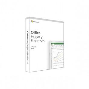 Microsoft Office 2019 Casa e Azienda Microsoft T5D-03233 (1 licenza)