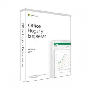 Microsoft Office 2019 Casa e Azienda Microsoft T5D-03325 (1 Licenza)