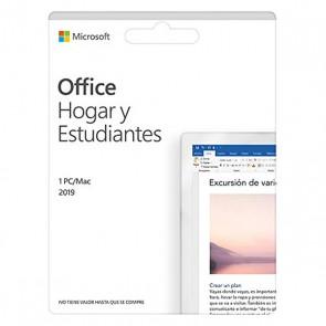 Microsoft Office 2019 Home & Student Microsoft 79G-05166 (Spagnolo)
