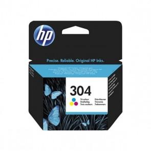 Cartuccia ad Inchiostro Originale Hewlett Packard N9K05AE Tricolore