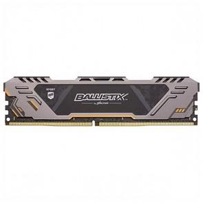 Memoria RAM Crucial Ballistix Sport LT 8 GB 2666 MHz DDR4