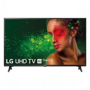 "Smart TV LG 49UM7000PLA 49"" 4K Ultra HD LED WiFi Nero"