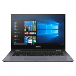 "Notebook Asus TP412UA-EC035T 14"" i3-8130U 4 GB RAM 128 GB SSD Grigio scuro"