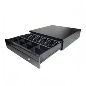 Cassetto Portamonete Mustek 4042-071 Nero