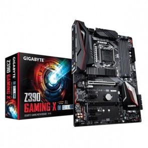 Scheda Madre Gaming Gigabyte Z390 GAMING X ATX LGA1151
