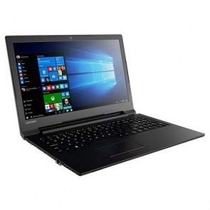 "Notebook Lenovo V110 15,6"" AMD A4-9120 4 GB RAM 500 GB Nero"