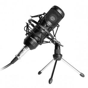 Microfono Mars Gaming MMICKIT Nero