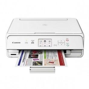 Stampante Multifunzione Canon Pixma TS5051 12,6 ipm WIFI Bianco