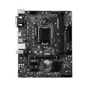 Scheda Madre Gaming MSI H310M PRO-M2 PLUS mATX LGA1151