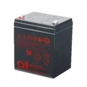 Batteria per SAI Salicru 013AB-195 12 V 5 Ah