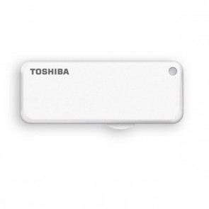 Pendrive Toshiba U203 USB 2.0 64 GB Bianco