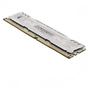 Memoria RAM Crucial BLS8G4D30AESCK 8 GB DDR4 PC4-24000 Bianco