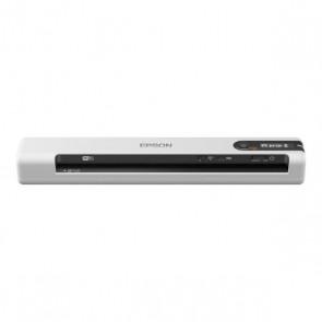 Scanner Portatile Epson WorkForce DS-80W 600 dpi USB 2.0 Bianco