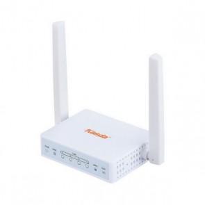 Router Senza Fili Kasda KW5515 N300 2.4 GHz 300 Mbps Bianco