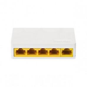 Router da Tavolo Kasda KS105 10/100 Bianco