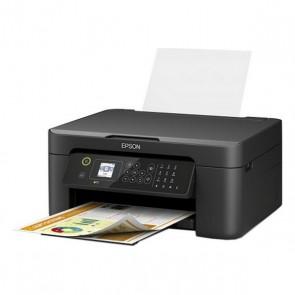 Stampante Multifunzione Epson WorkForce WF-2810DWF 33 ppm WiFi Fax Nero