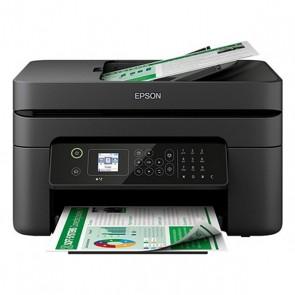 Stampante Multifunzione Epson WorkForce WF-2830DWF 33 ppm WiFi Fax Nero