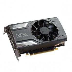 Scheda Grafica Gaming EVGA 06G-P4-6163-KR 6 GB DDR5 ACX2.0
