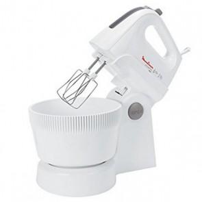 Sbattitore-Impastatrice Moulinex HM 6151 Powermix Bol 3,3 L 500W Bianco