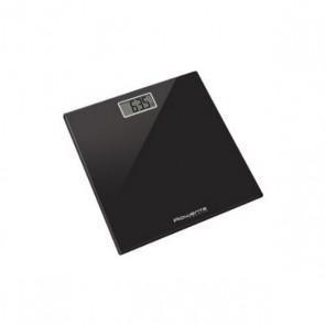 Bilancia Digitale da Bagno Rowenta Premiss 150 Kg Nero