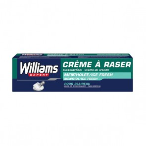 Crema da Barba Ice Fresh Williams