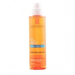 Olio Protettivo Anthelios Xl Invisible La Roche Posay Spf 50 (200 ml)