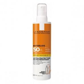 Spray Protezione Solare Anthelios Xl La Roche Posay Spf 50+ (200 ml)
