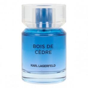 Profumo Unisex Bois de Cèdre Lagerfeld (50 ml)