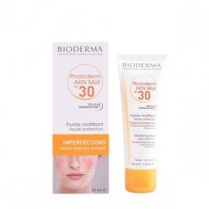 Maschera Opacizzante Photoderm Bioderma SPF 30 (40 ml)
