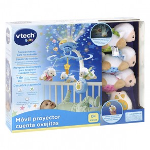 Proiettore Mobile Count Sheep Vtech