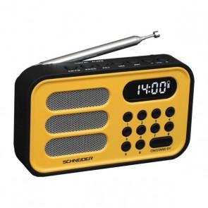 Radio Transistor Schneider Handy Mini