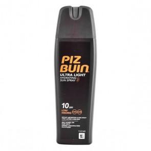 Spray Protezione Solare Ultra Light Piz Buin (200 ml)