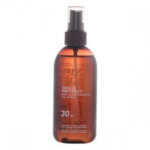 Olio Abbronzante Tan & Protect Piz Buin Spf 30 (150 ml)