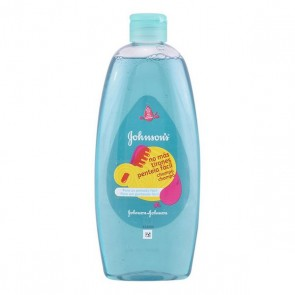 Shampoo per Bambini Baby No Más Tirones Johnson's (500 ml)