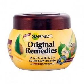 Maschera Idratante Original Remedies Fructis
