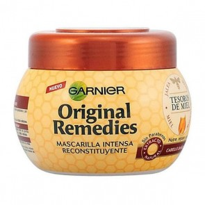 Maschera Rivitalizzante Original Remedies Fructis
