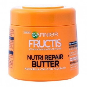 Maschera Riparatrice per Capelli Fructis Repair Butter Fructis