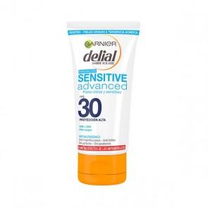 Protezione Solare Viso Delial SPF 30 (50 ml)