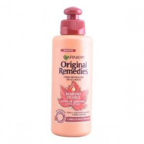 Crema Riparatrice senza Risciacquo Fructis (200 ml)