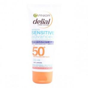 Protezione Solare Sensitive Advanced Delial Spf 50 (100 ml)