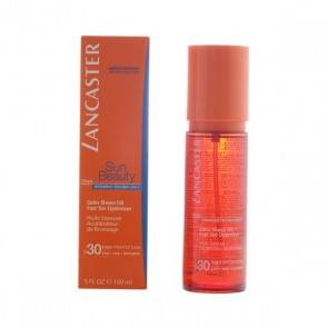 Potenziatore Abbronzatura Sun Beauty Lancaster SPF 30 (150 ml)
