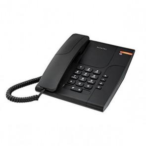 Telefono Fisso Alcatel T180 Temporis Nero