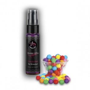 Gel Stimolante Bubble Gum Voulez-Vous... (35 ml)
