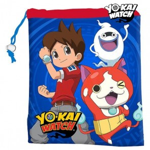 Zaino a Sacca Yo-Kai 6079